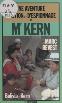 Bolivia-Kern
