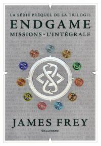 Endgame : Missions - L'Inté...
