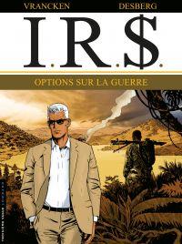 I.R.$. - Tome 16 - Options ...