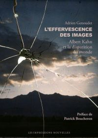 L'Effervescence des images