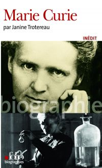 Marie Curie | Trotereau, Janine