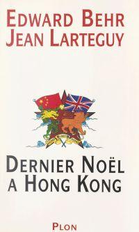 Dernier Noël à Hong Kong