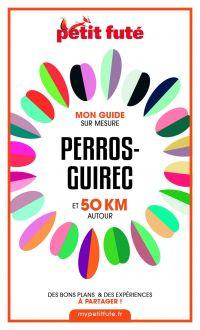 PERROS-GUIREC ET 50 KM AUTO...