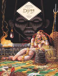 Djinn - Volume 2 - African ...