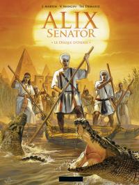 Alix Senator (Tome 12) - Le...
