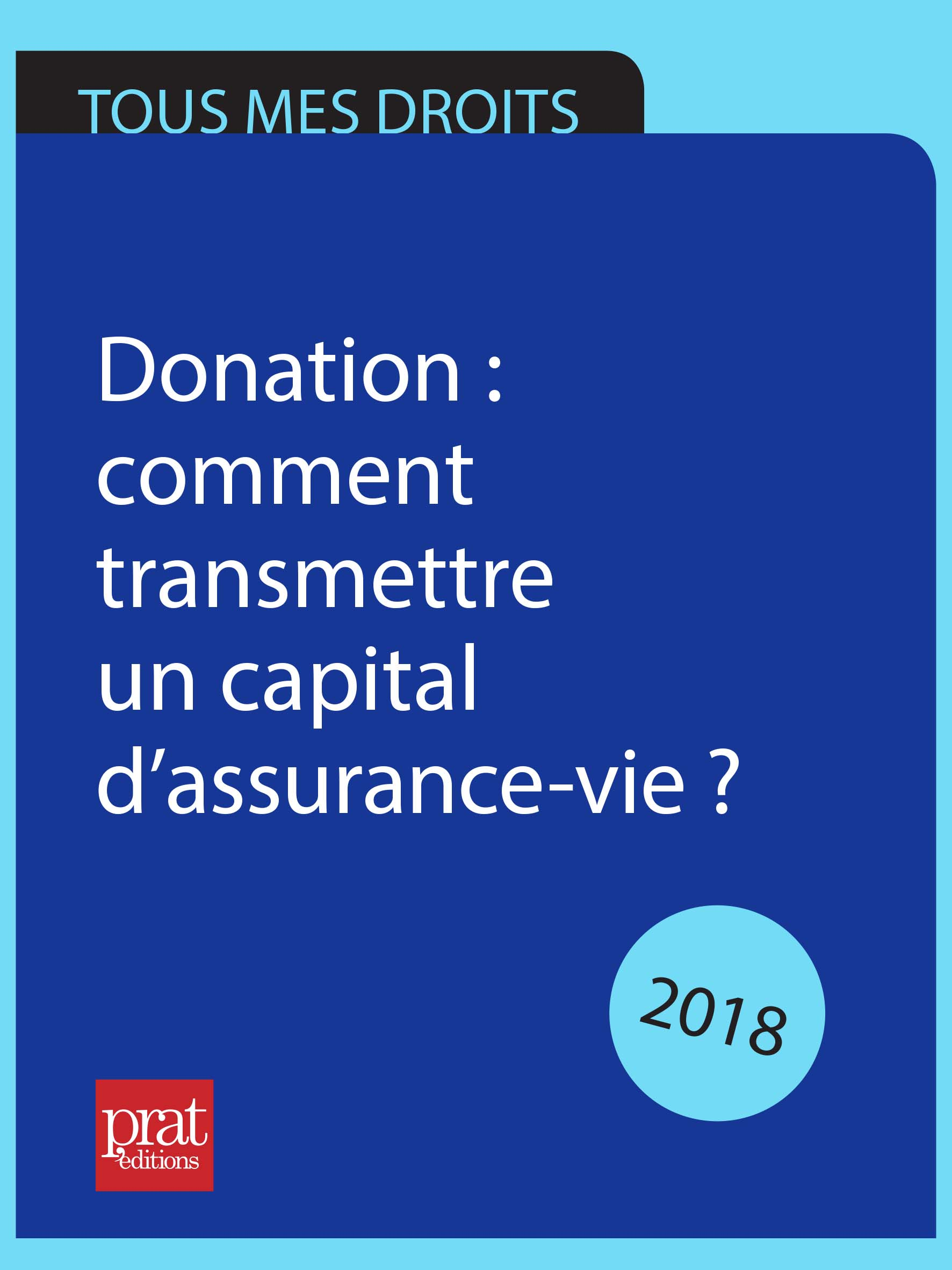 Donation : comment transmet...
