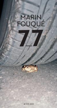 77 | Fouqué, Marin. Auteur