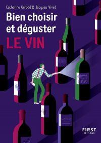 Cover image (Petit Livre de - Bien choisir et déguster son vin)