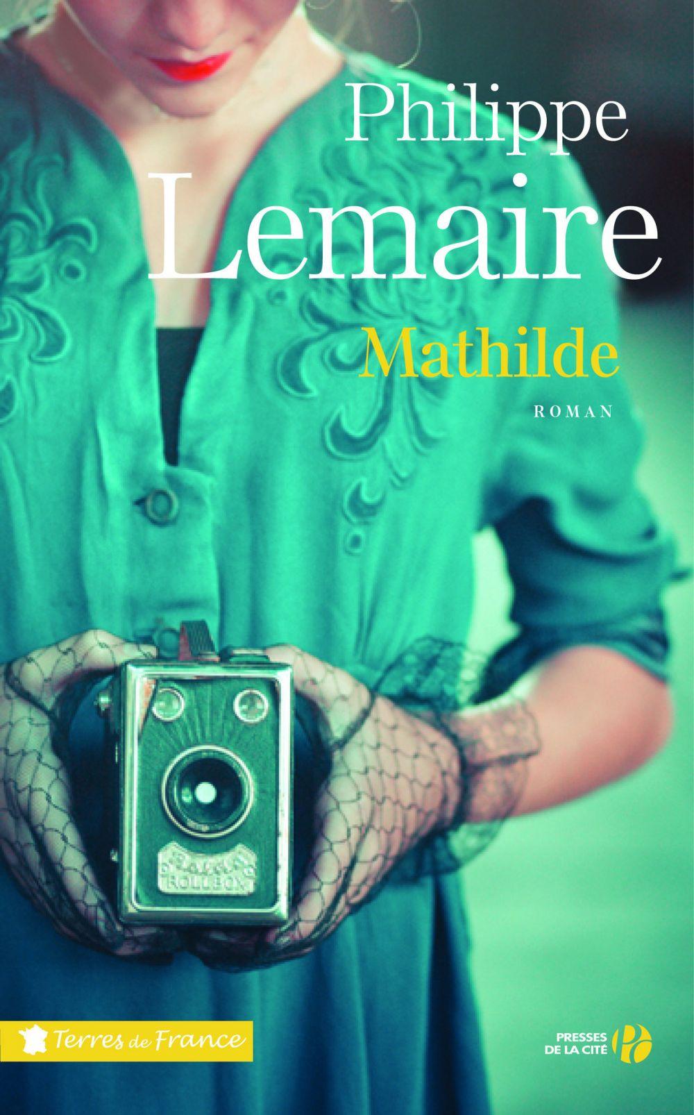 Mathilde   LEMAIRE, Philippe