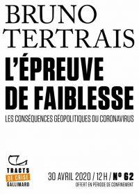 Tracts de Crise (N°62) - L'...