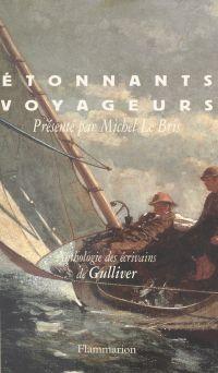 Anthologie des écrivains de...