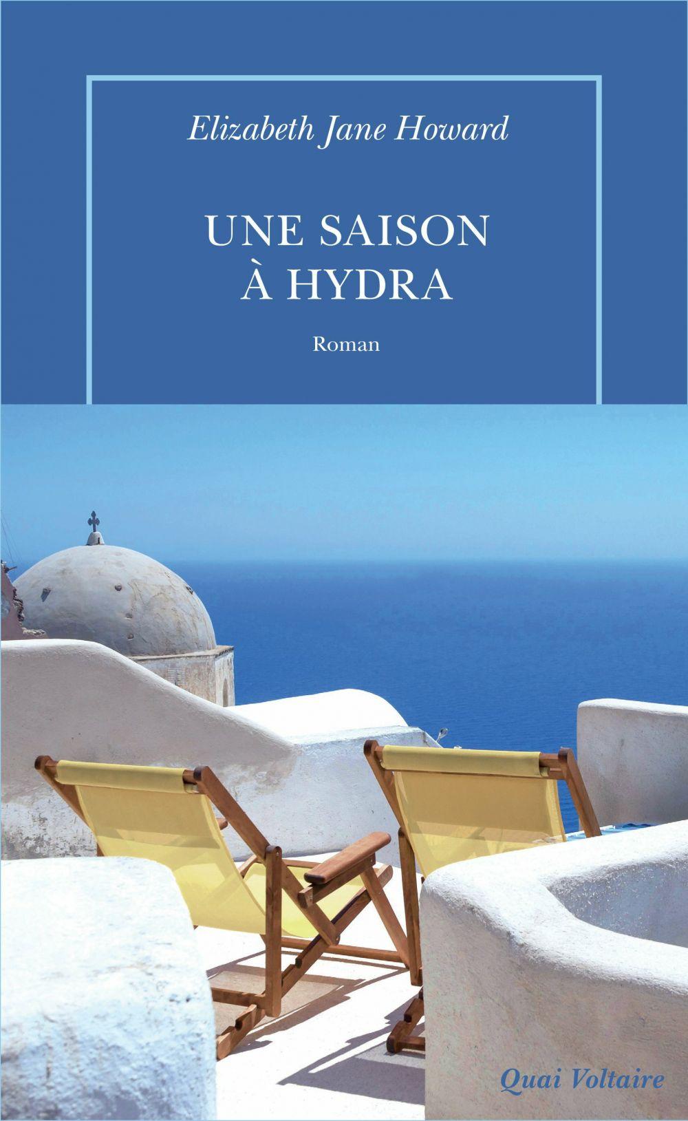 Une saison à Hydra |