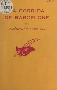 La corrida de Barcelone