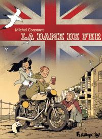 La dame de fer | Constant, Michel