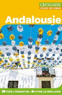 GEOguide Coups de coeur Andalousie