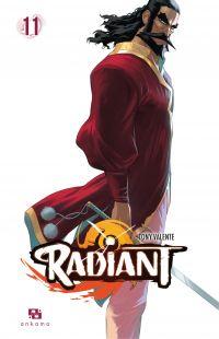 Image de couverture (Radiant - Tome 11)