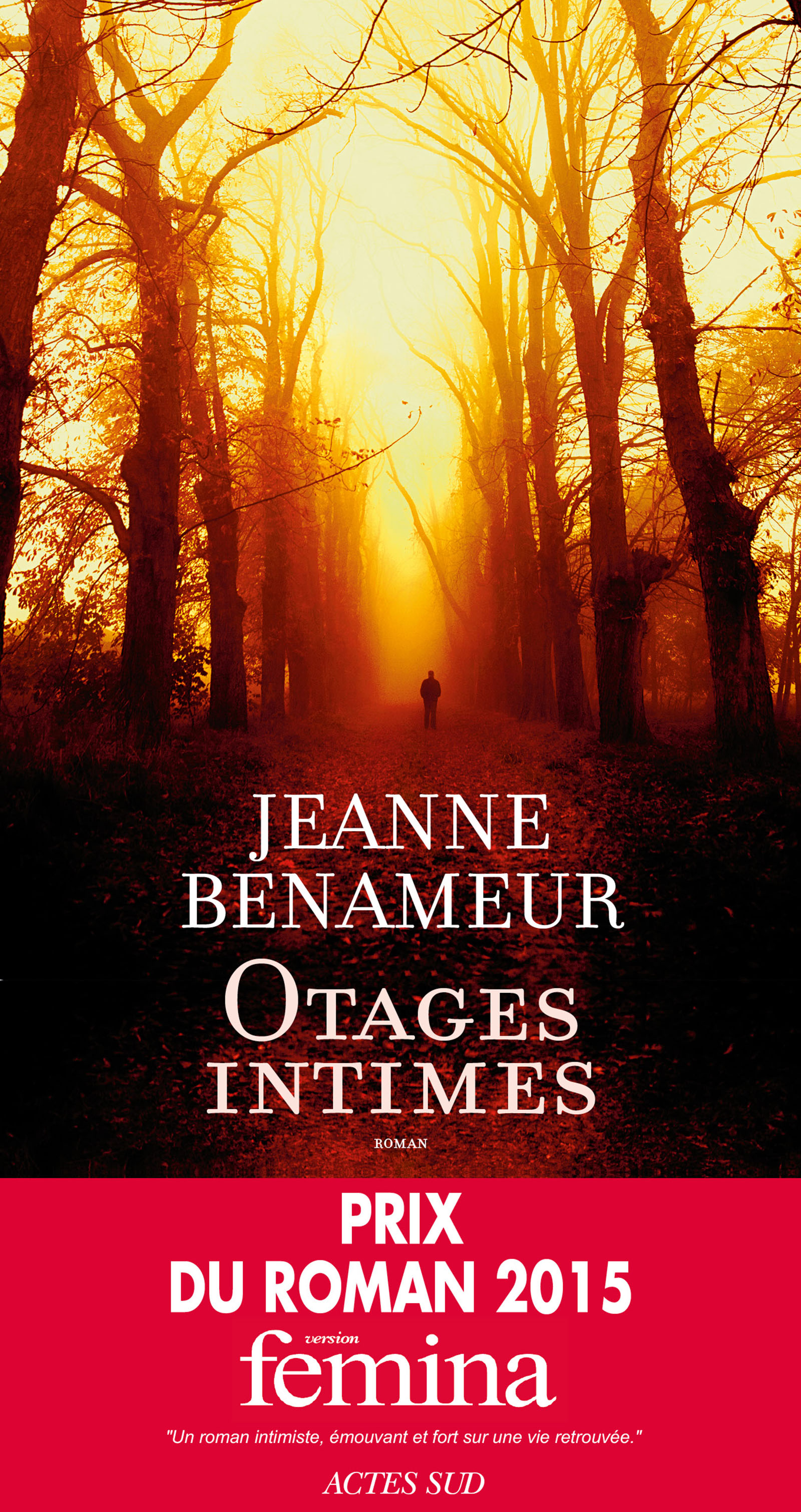 Otages intimes |