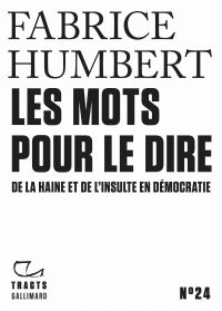 Tracts (N°24) - Les Mots po...