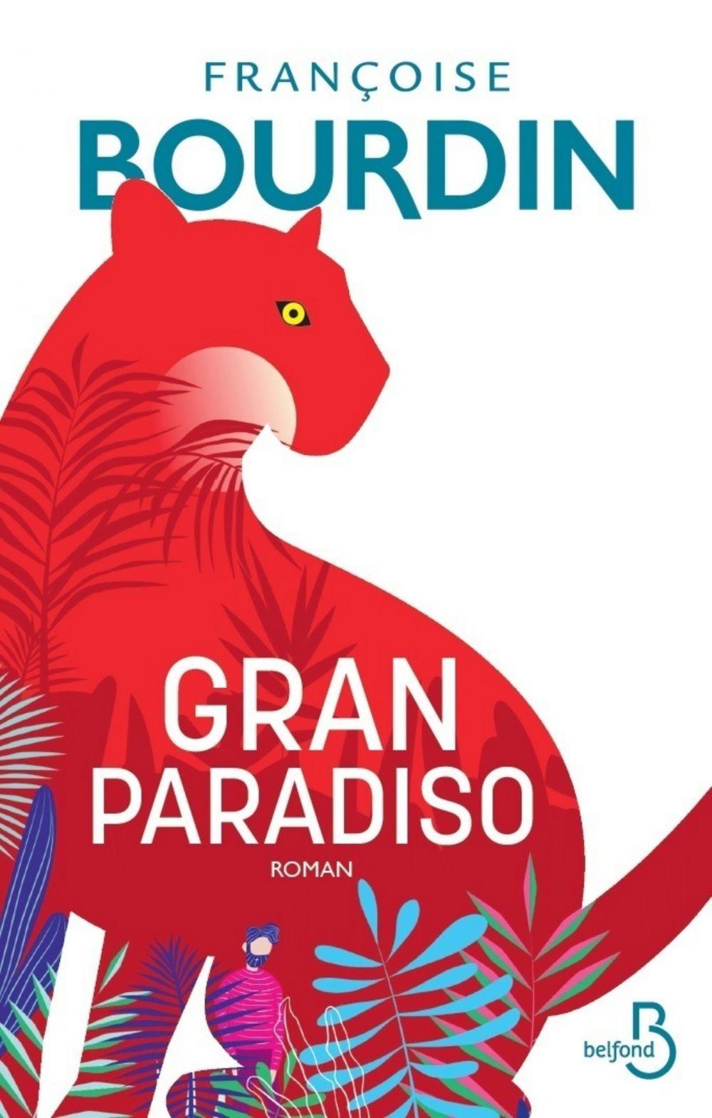 Gran Paradiso |