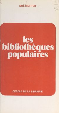 Les bibliothèques populaires