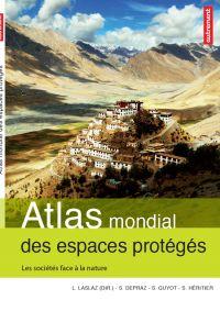 Image de couverture (Atlas mondial des espaces protégés : les sociétés face à la nature)