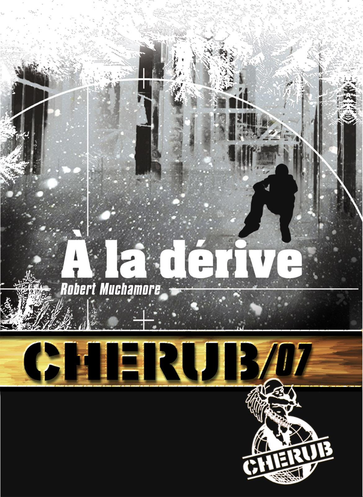 Cherub (Mission 7) - À la dérive