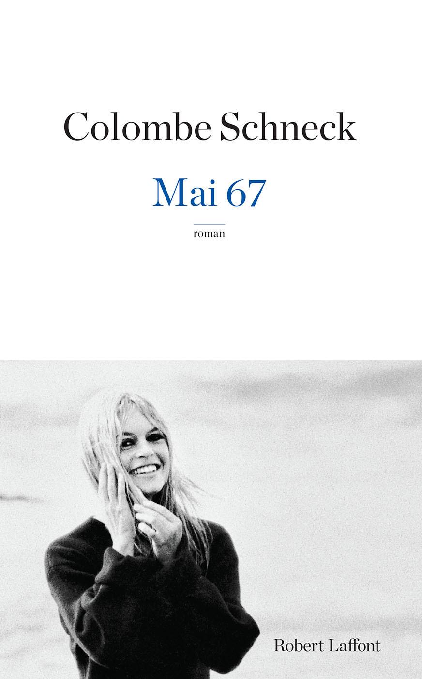 Mai 67 | SCHNECK, Colombe