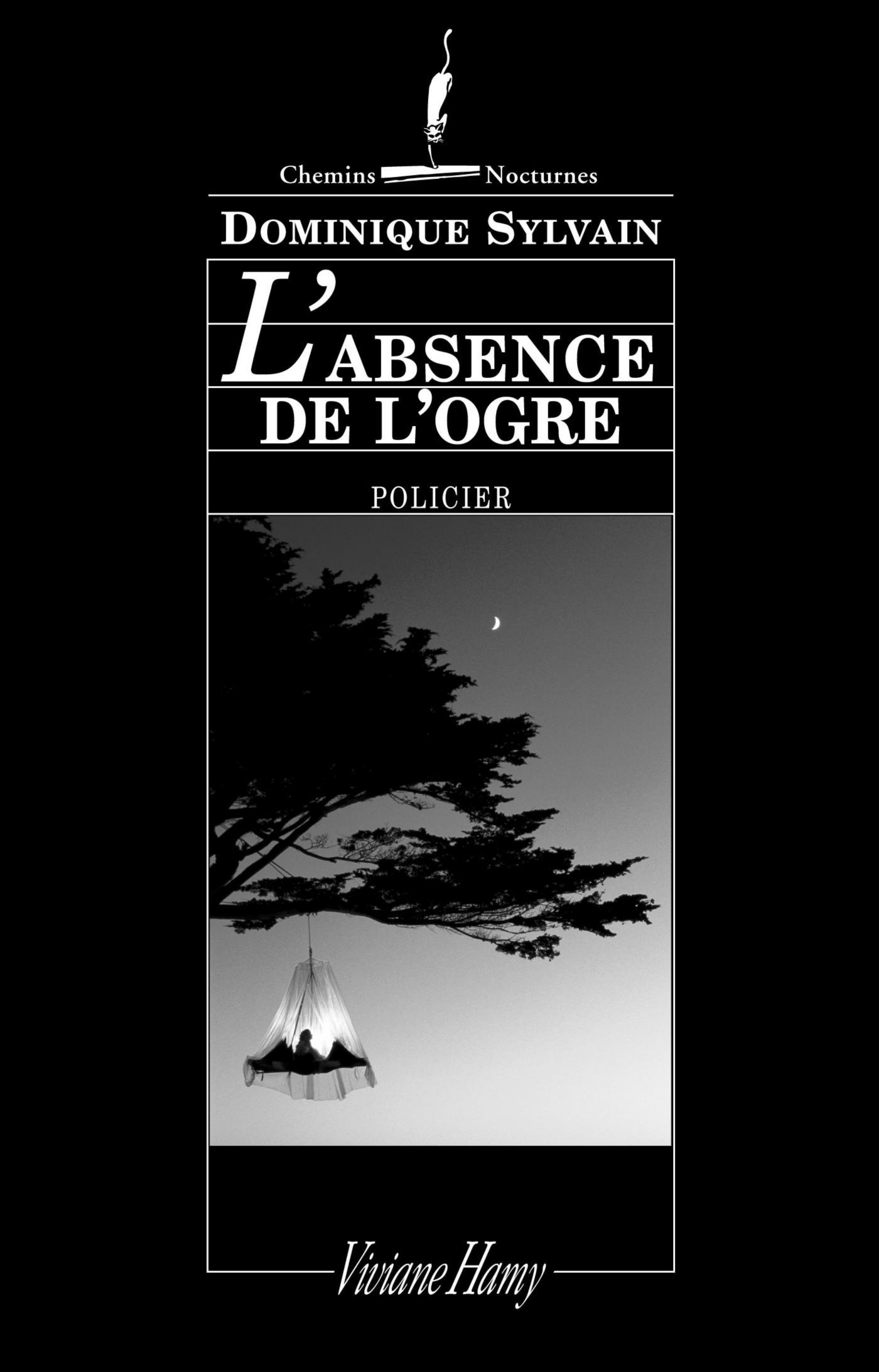 L'Absence de l'ogre | Sylvain, Dominique
