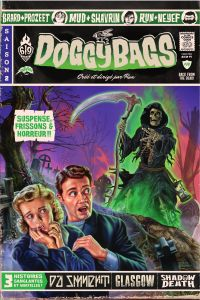 DoggyBags - Tome 14 - Shado...