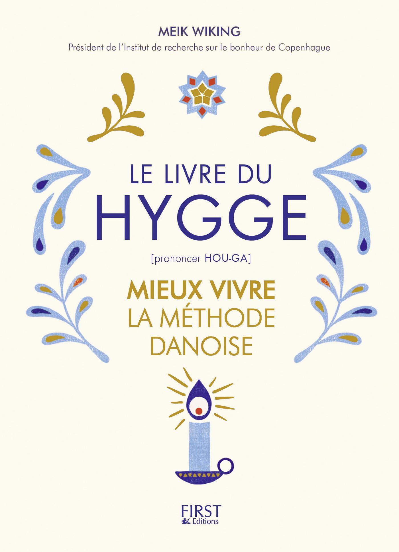 Le Livre du Hygge | WIKING, Meik