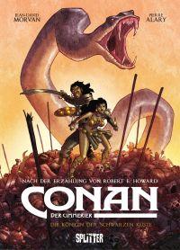 Conan der Cimmerier: Die Kö...