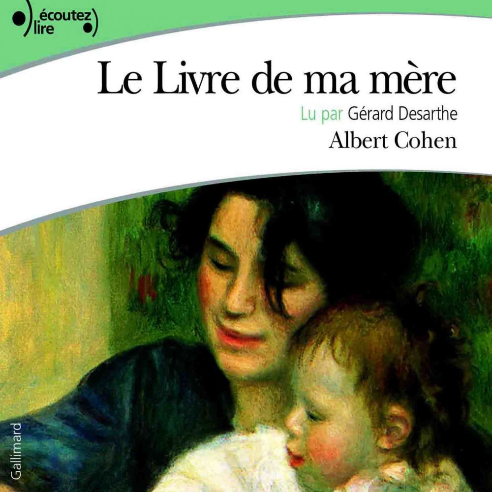 Le Livre de ma mère |
