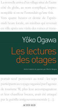 Les Lectures des otages