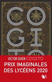 Cogito | DIXEN, Victor. Auteur
