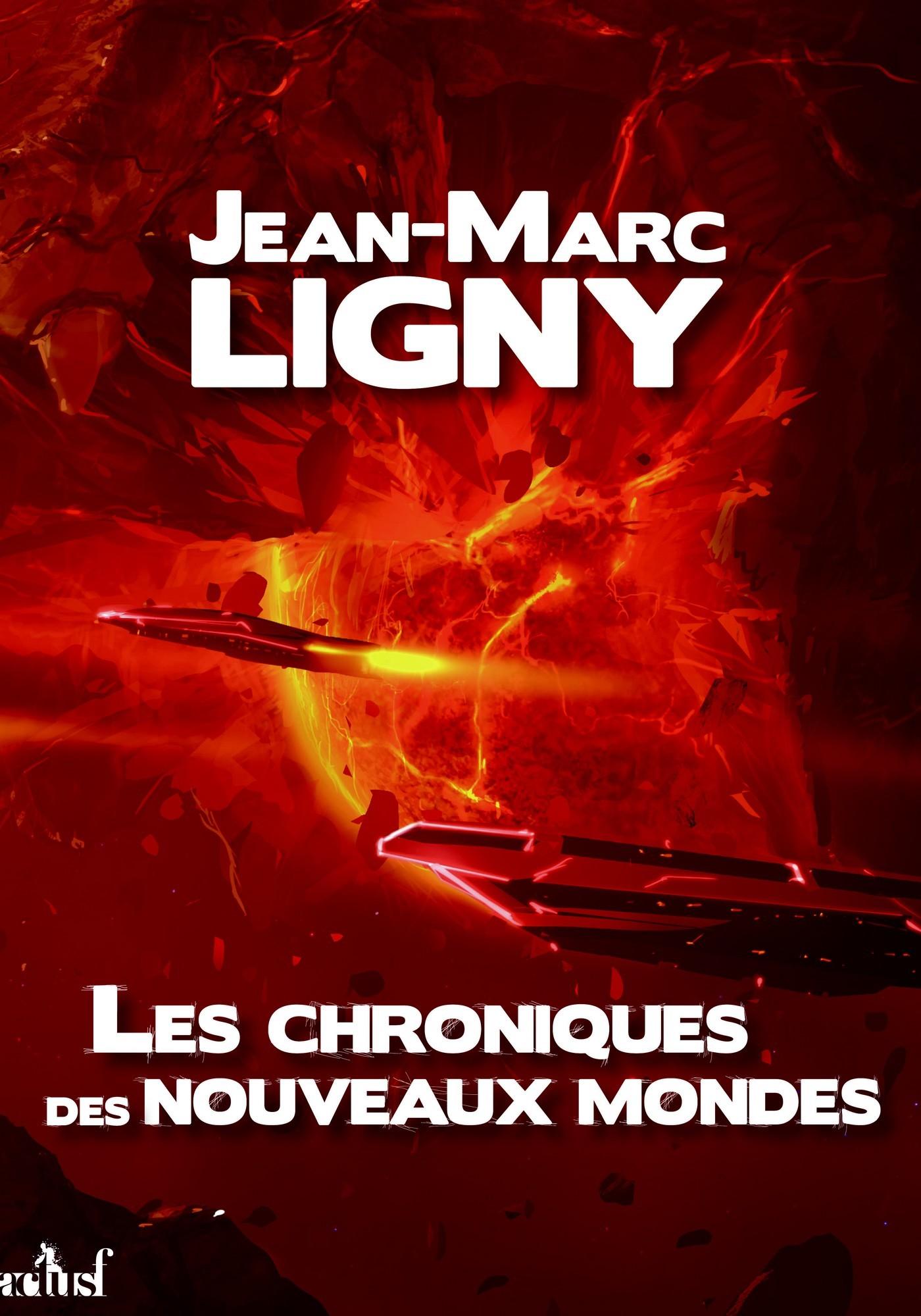 Les Chroniques des Nouveaux...