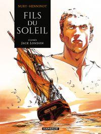 Fils du Soleil | Nury, Fabien (1976-....). Auteur