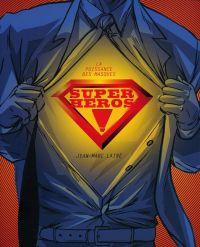 Super-héros !