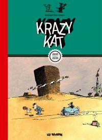 Krazy Kat Les planches du d...