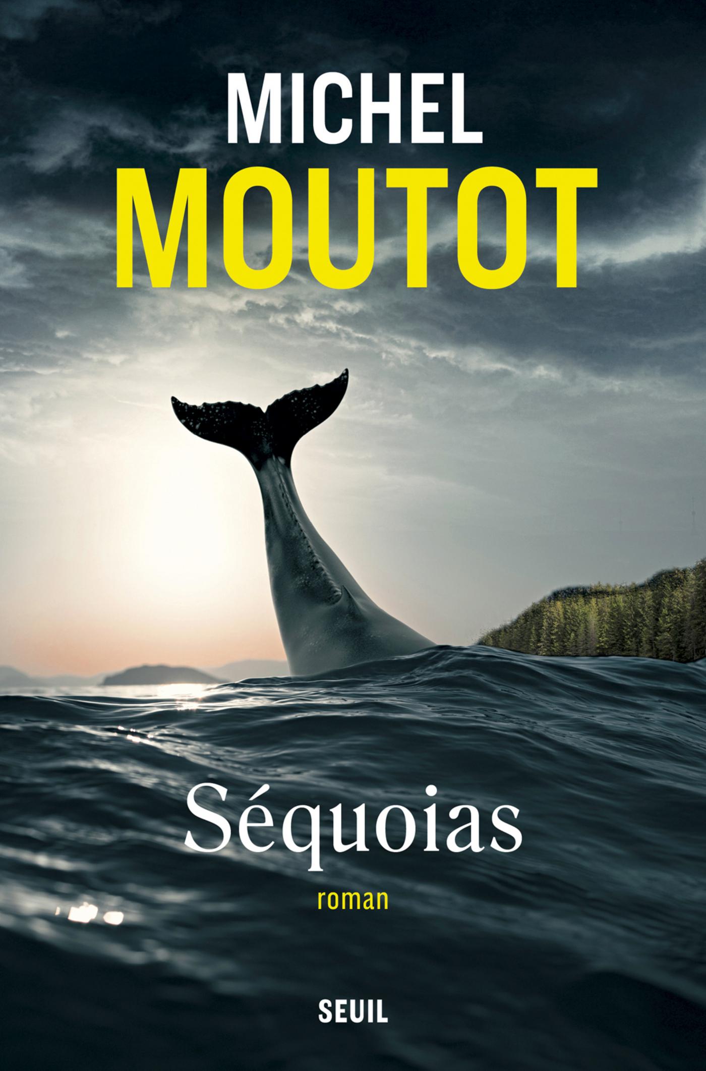 Séquoias | Moutot, Michel