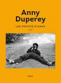 Les photos d'Anny