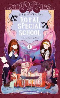 Royal Special School - tome...
