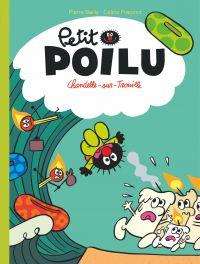Petit Poilu - Tome 21 - Chandelle-sur-Trouille
