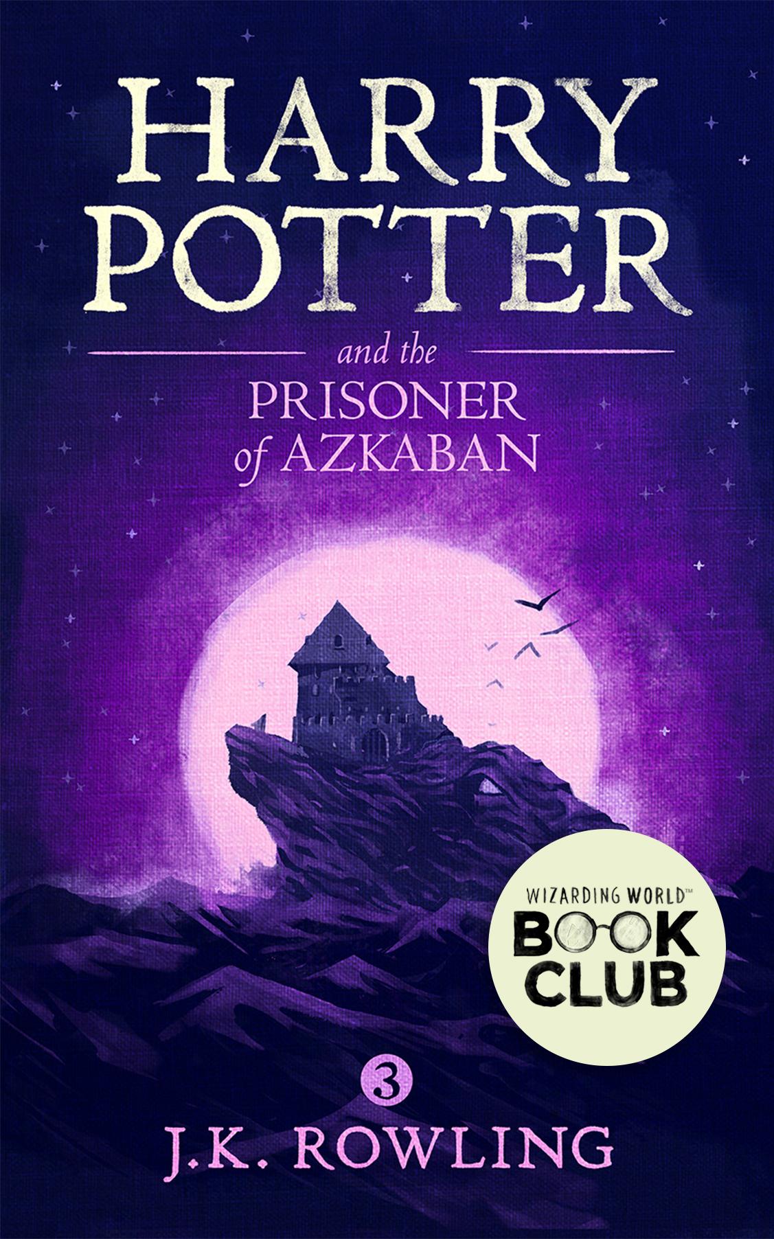 Harry Potter and the Prisoner of Azkaban |