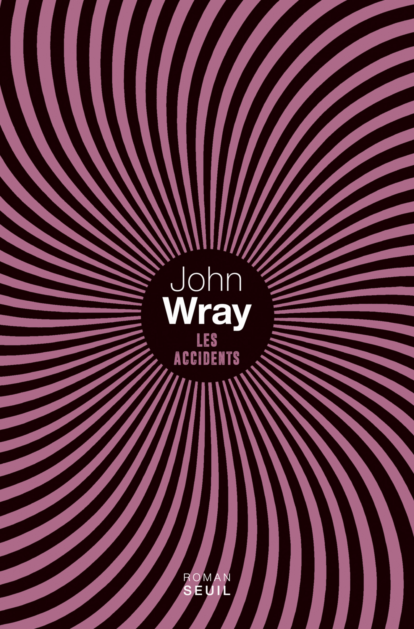 Les Accidents | Wray, John