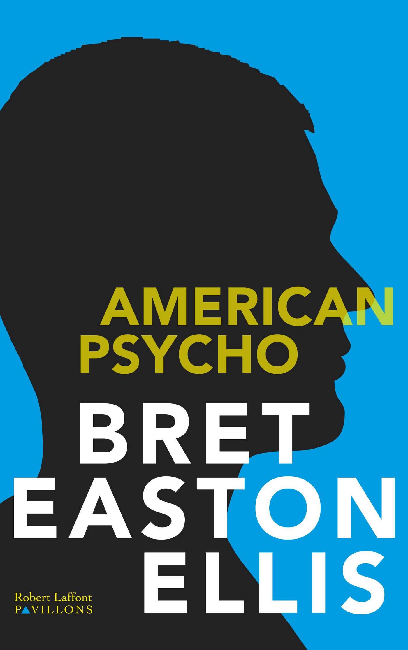 American psycho | EASTON ELLIS, Bret