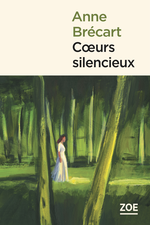 Coeurs silencieux | BRECART, Anne