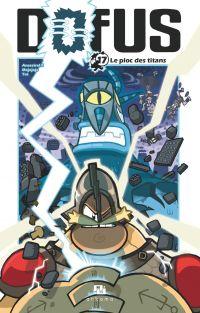 Dofus Manga - Tome 17 - Le Ploc des titans
