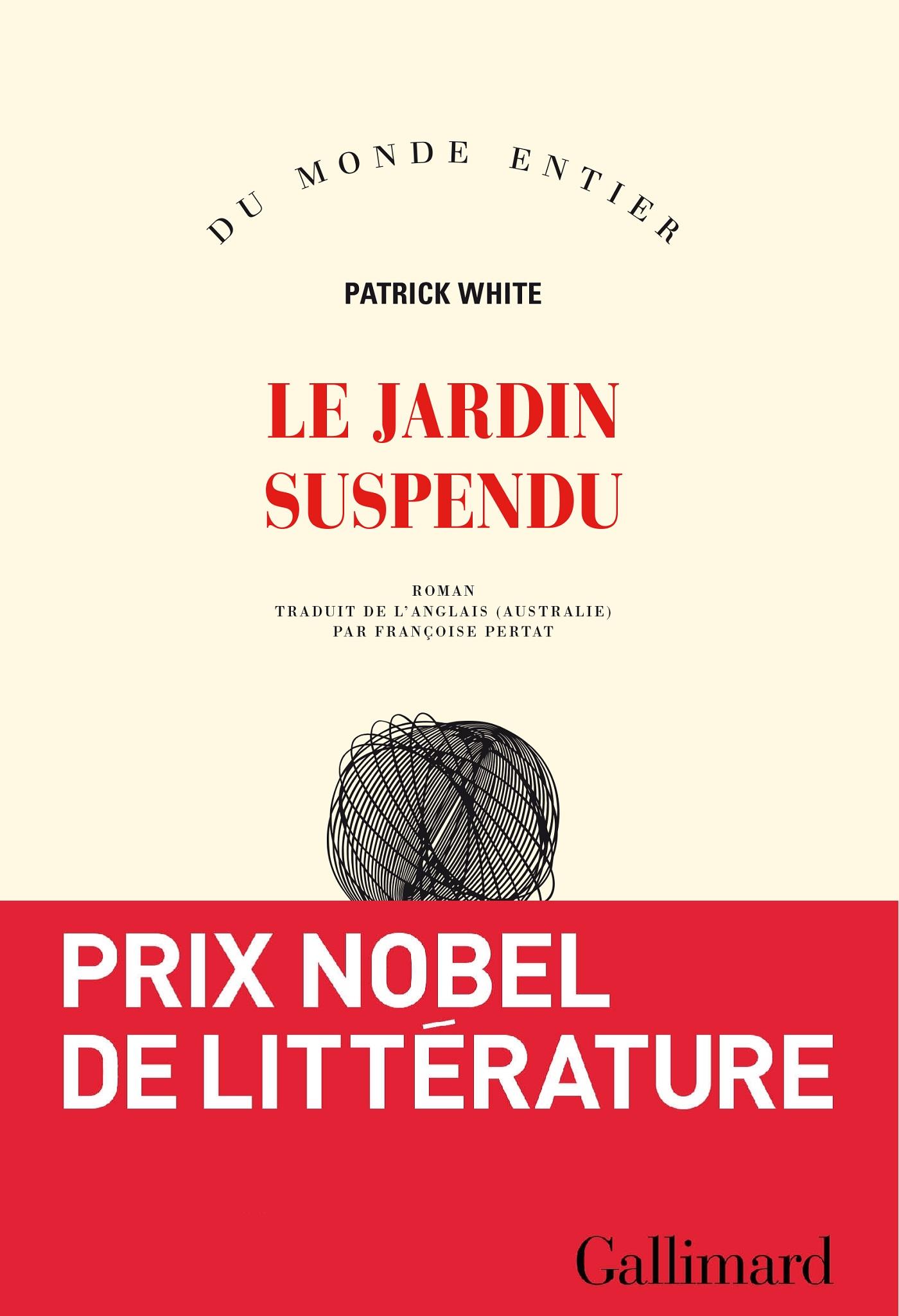 Le jardin suspendu | White, Patrick
