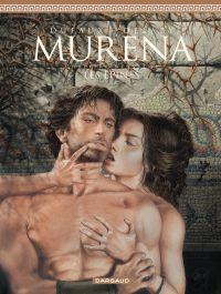 Murena – tome 9 – édition spéciale