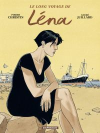 Le Long voyage de Léna - To...